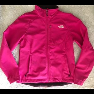 North Face Thermal Shell
